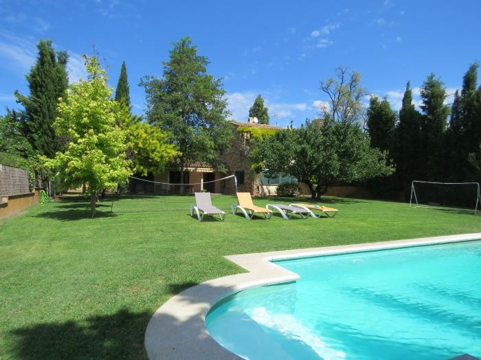 Villas in the Costa Brava